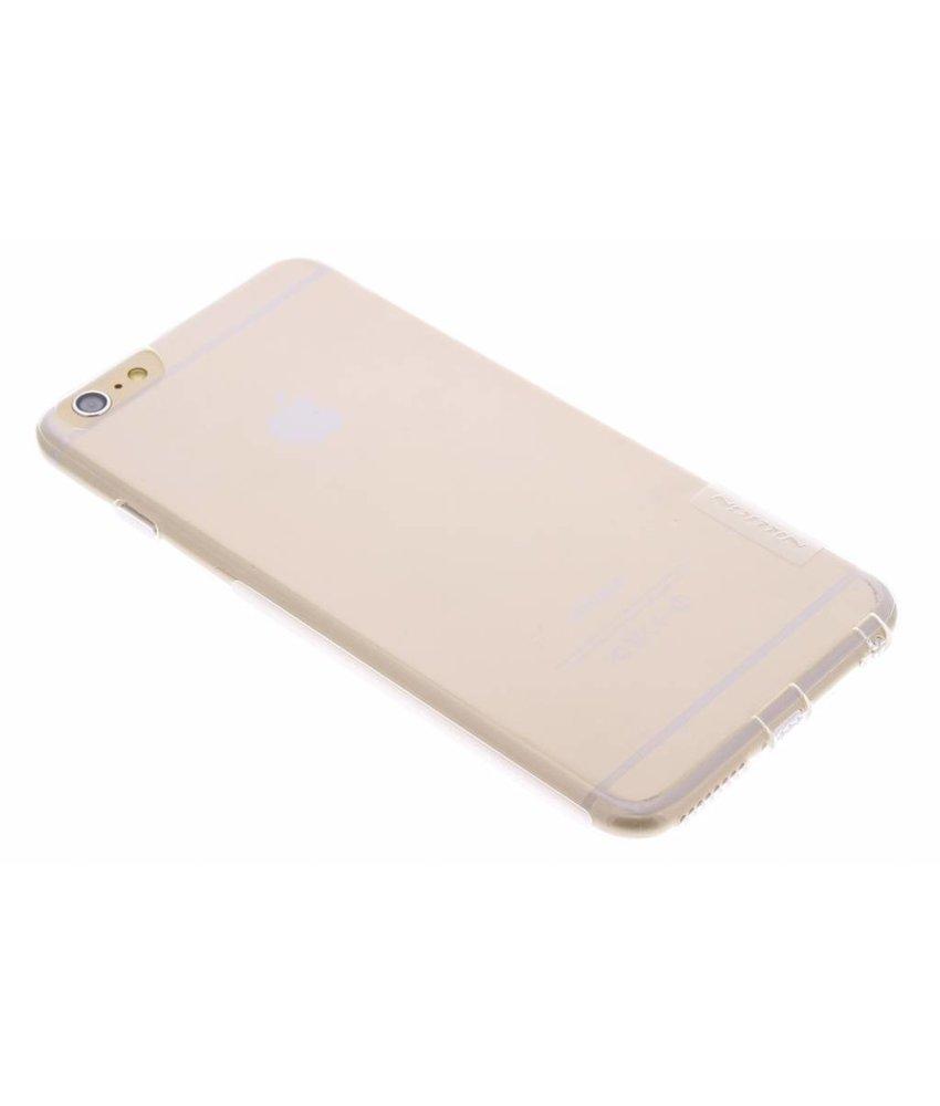 Nillkin Nature TPU Case iPhone 6(s) Plus