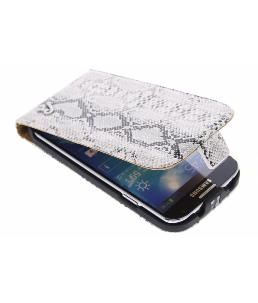 Replay Flip Case Snake Samsung Galaxy S4