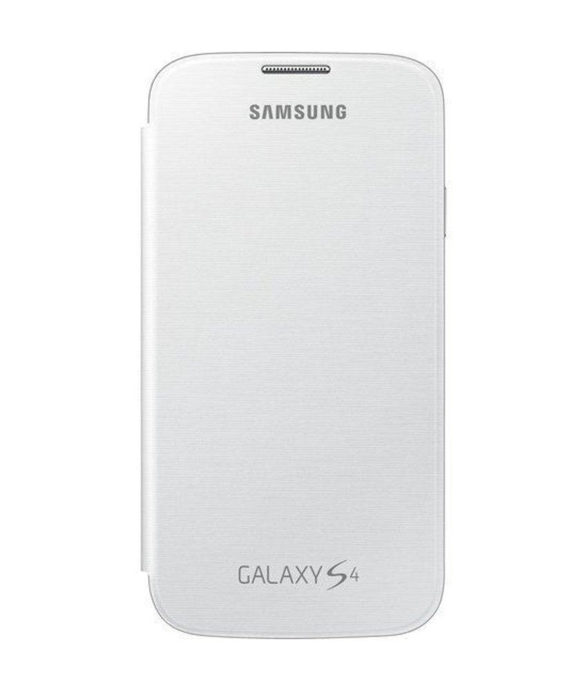 Samsung originele Flipcover Galaxy S4 - Wit