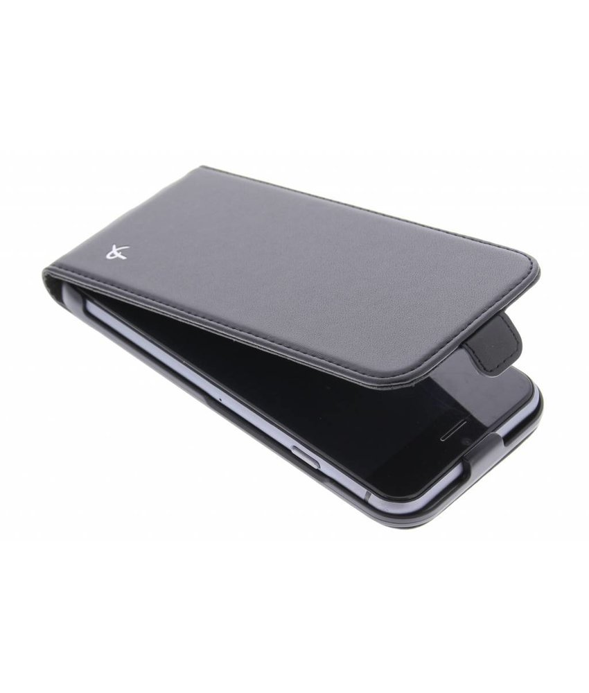 Dolce Vita Flipcase iPhone 6 / 6s - zwart