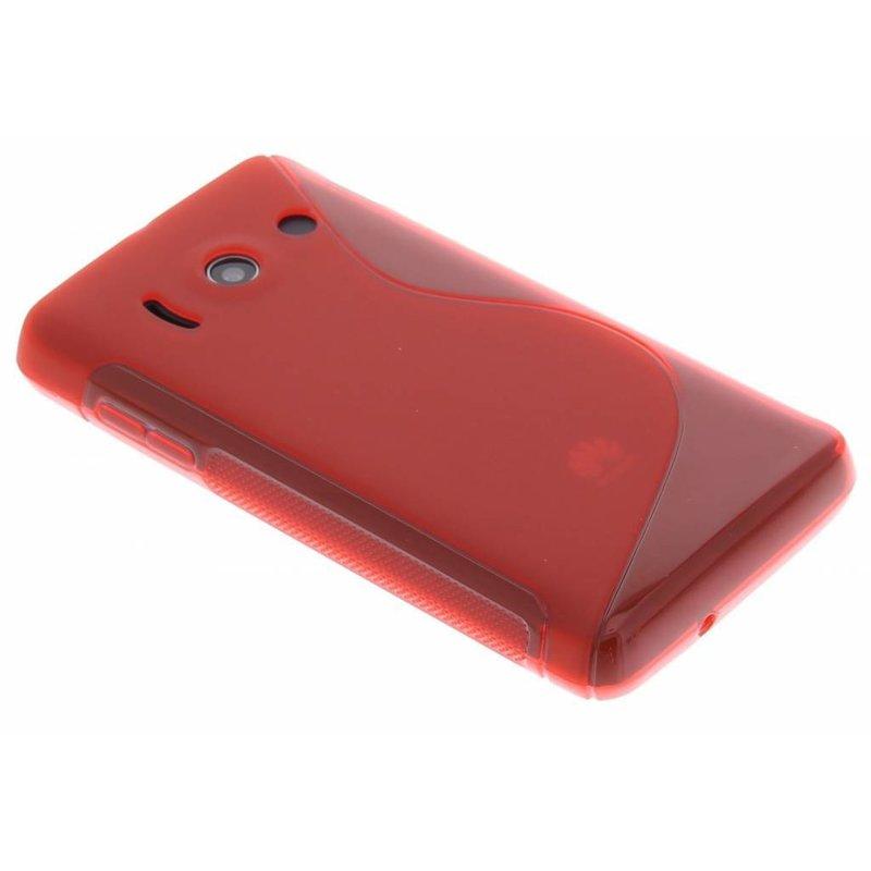 Garder Le Design Calme Et L'éclat Tpu Silicone Pour Huawei Ascend Y300 x7sfDxLaa4