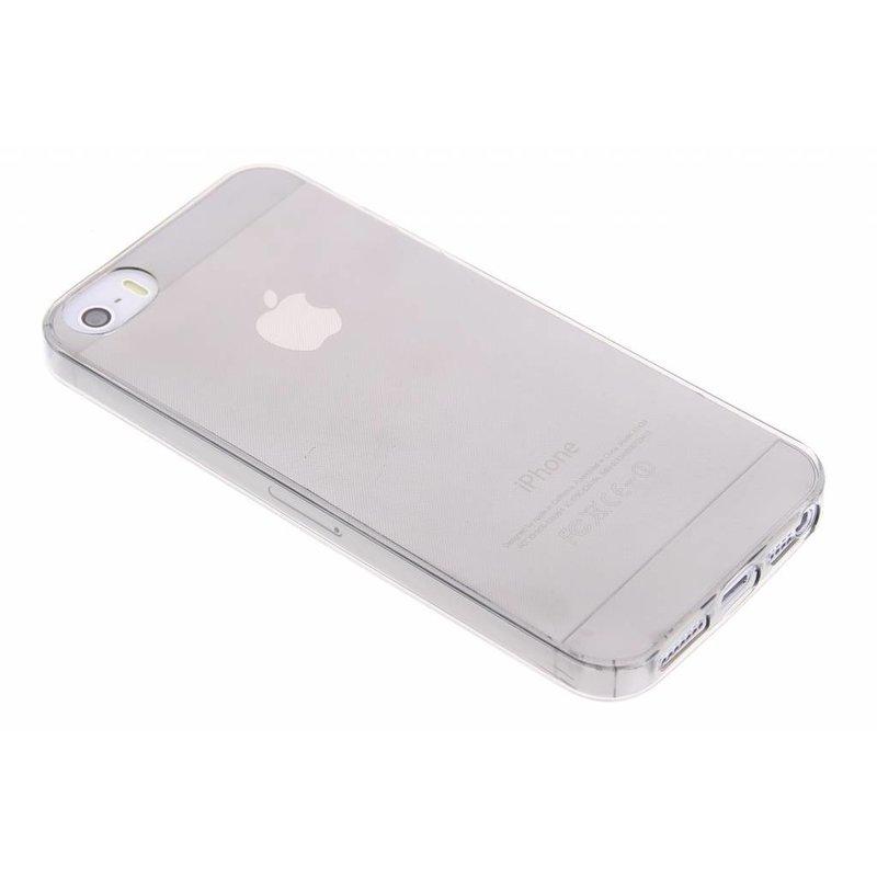 Tpu hoesje iphone