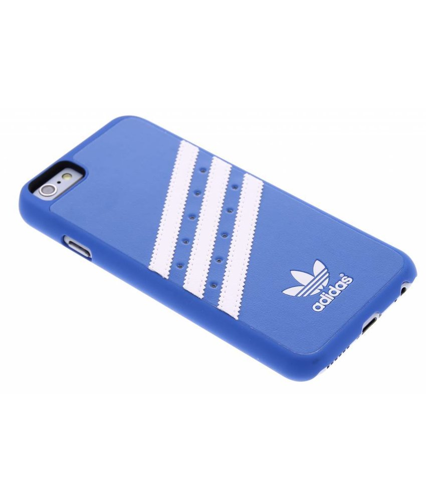Adidas Hardcase iPhone 6 / 6s - blauw