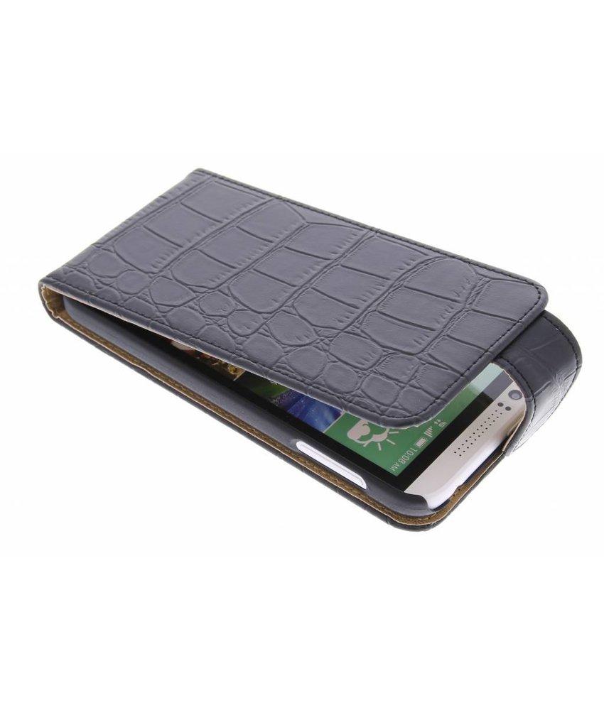 Krokodil flipcase HTC Desire 510