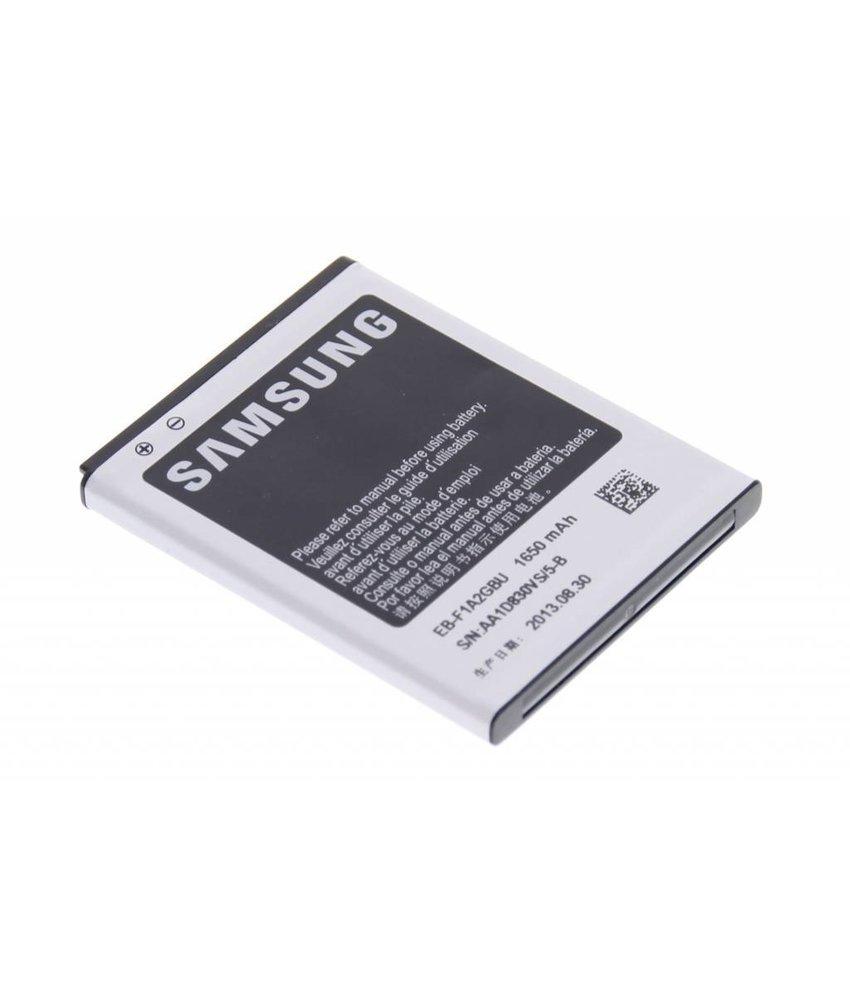 Samsung Galaxy S2 / S2 Plus originele batterij EB-F1A2GBU