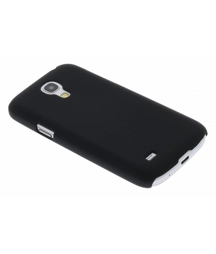 Zwart effen hardcase Samsung Galaxy S4 Mini