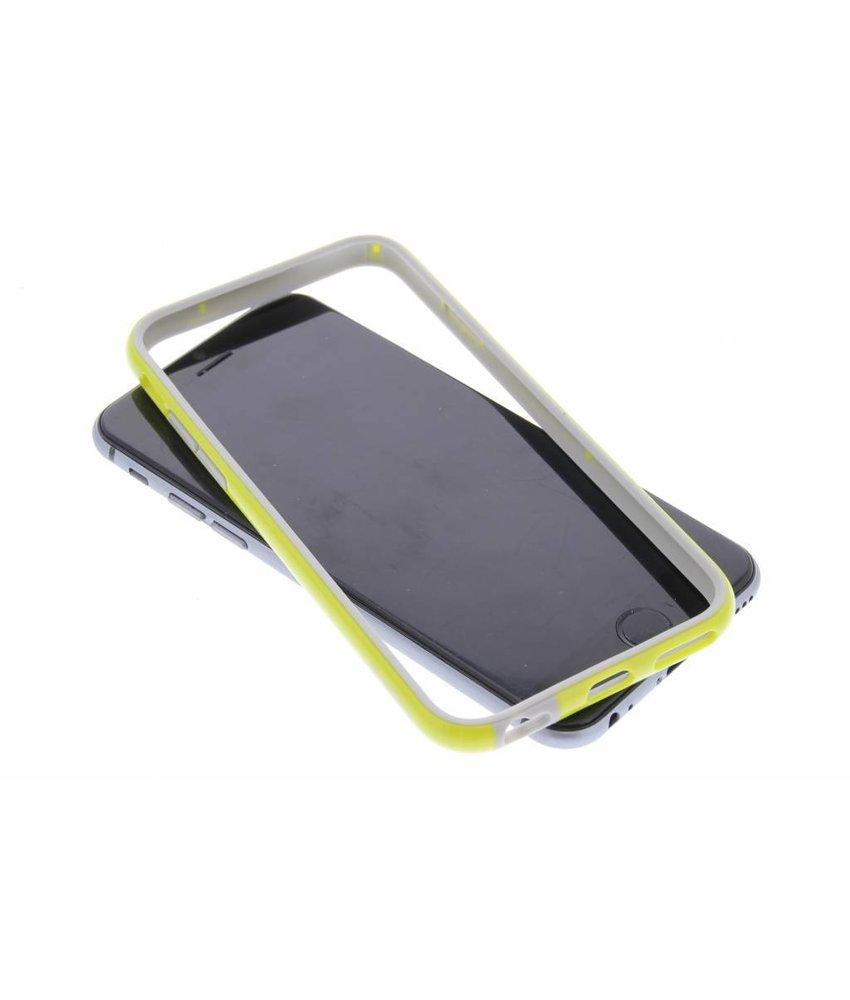 Puro Bumper Case iPhone 6 / 6s - groen