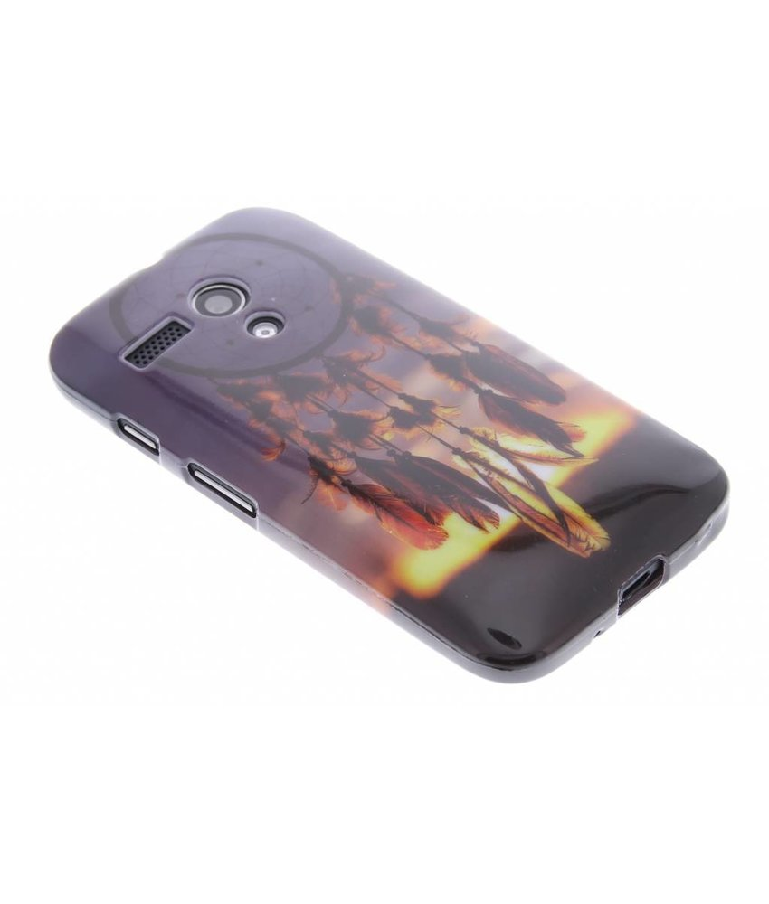 Design TPU siliconen hoesje Motorola Moto G