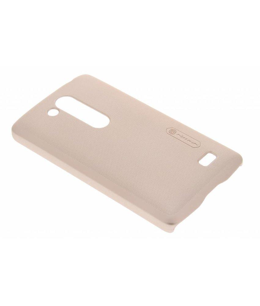 Nillkin Frosted Shield hardcase LG L Fino - goud