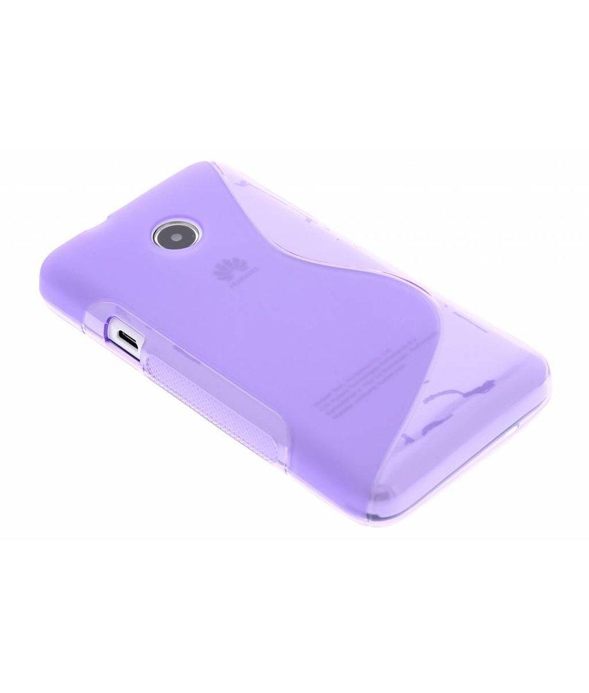 S-line TPU hoesje Huawei Ascend Y330