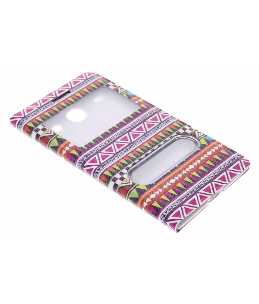 Design flipcover Samsung Galaxy Core