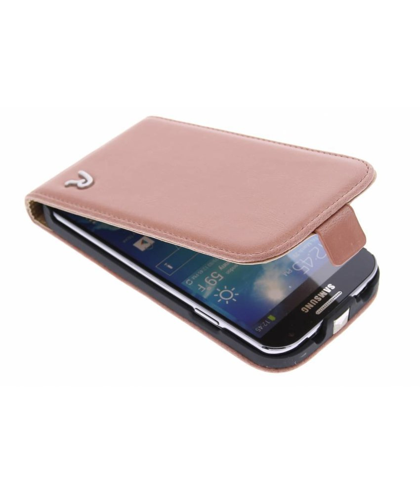 Replay Flip Case Samsung Galaxy S4 - Pink