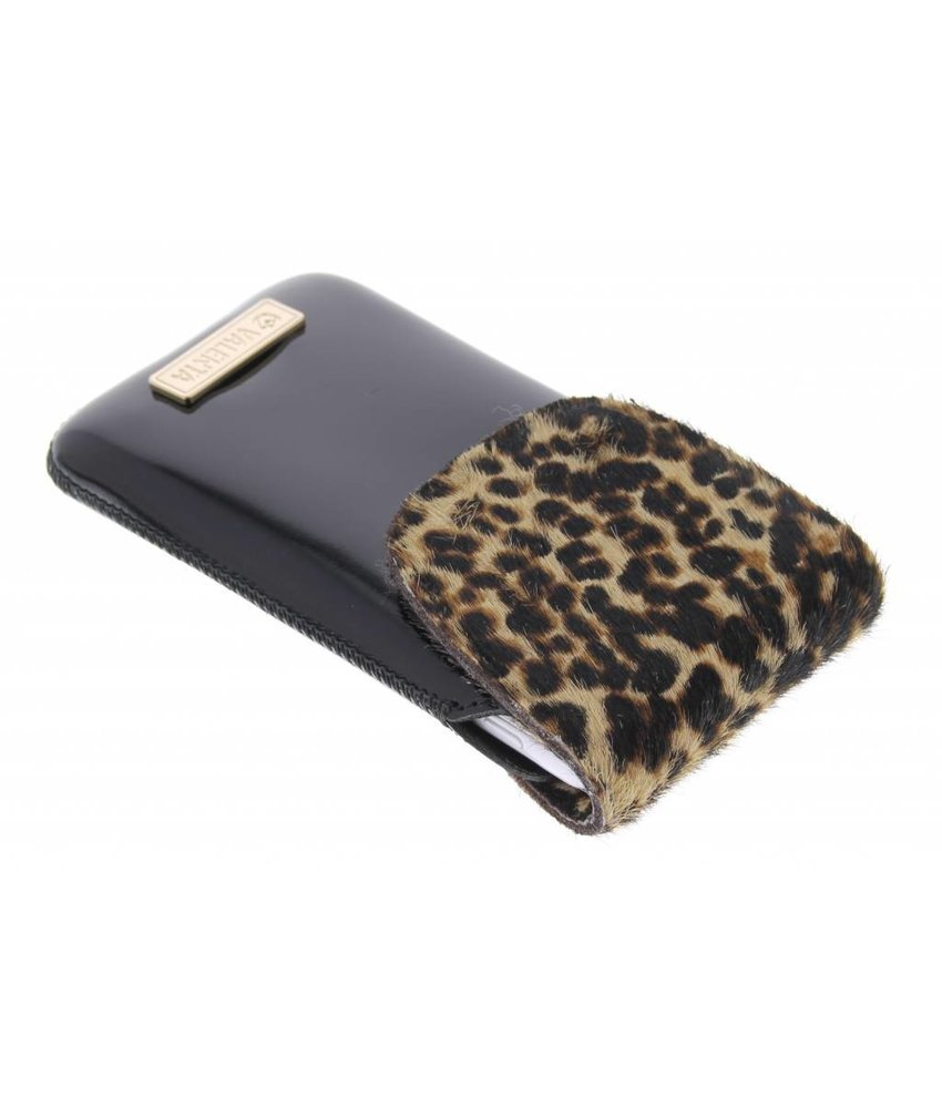 Valenta Pocket Animal Samsung Galaxy S3 / Neo - zwart