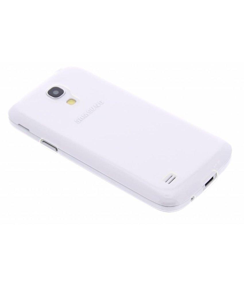 Ultra thin TPU hoesje Samsung Galaxy S4 Mini