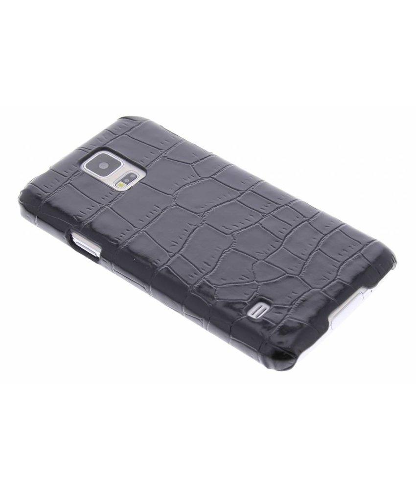 Krokodil design hardcase Samsung Galaxy S5 (Plus) / Neo