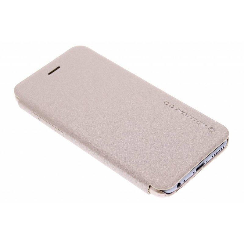 Nillkin Sparkle slim booktype iPhone 6 / 6s - Goud