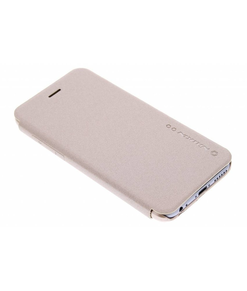 Nillkin Sparkle slim booktype iPhone 6 / 6s - Goud