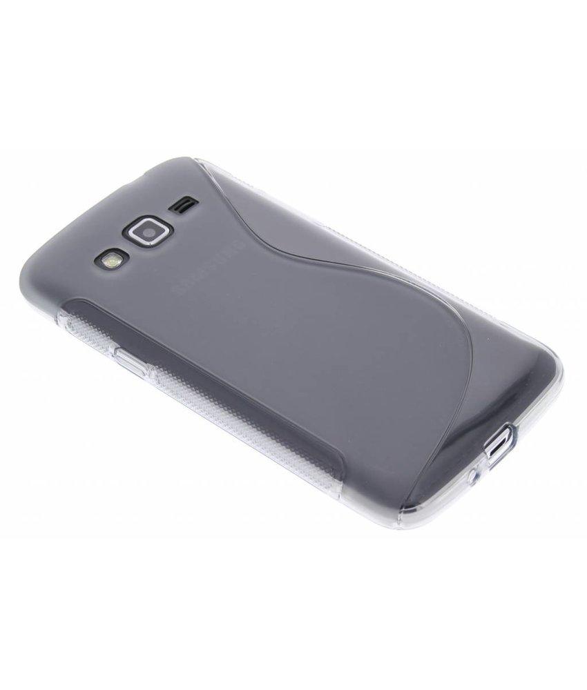 S-line TPU hoesje Samsung Galaxy Grand 2