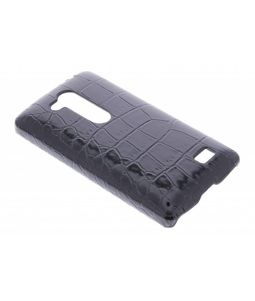 Krokodil design hardcase hoesje LG L Fino / L70 Plus