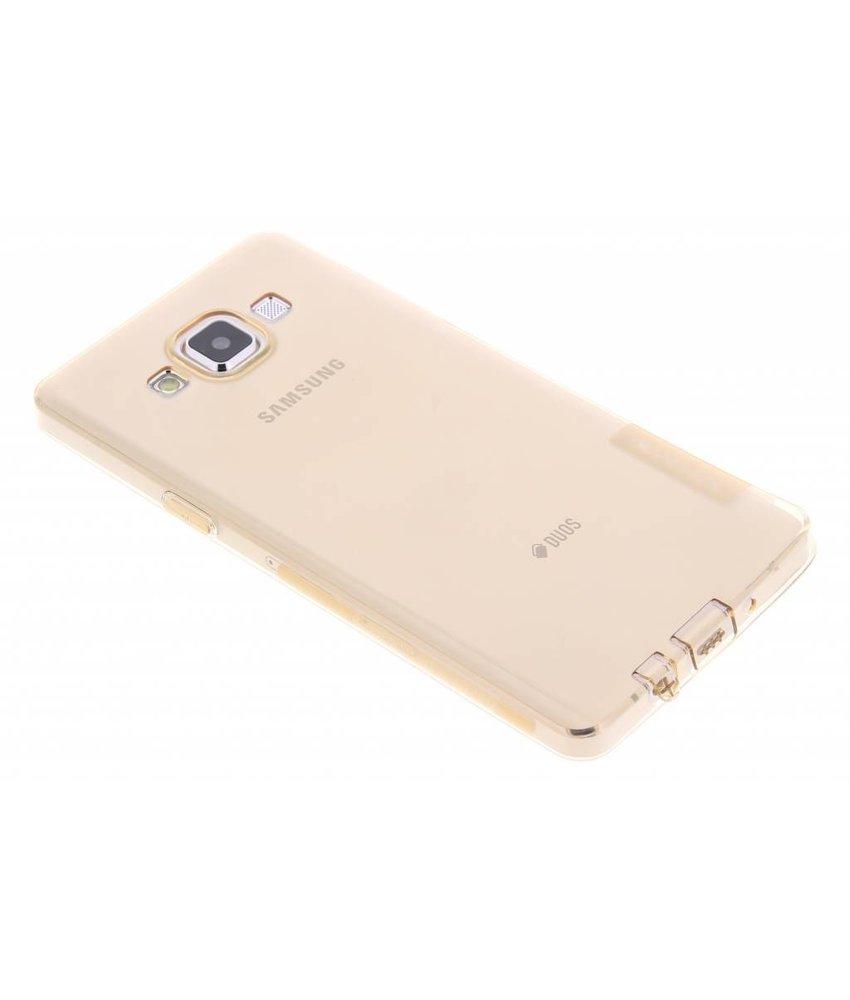 Nillkin Nature TPU case Samsung Galaxy A5