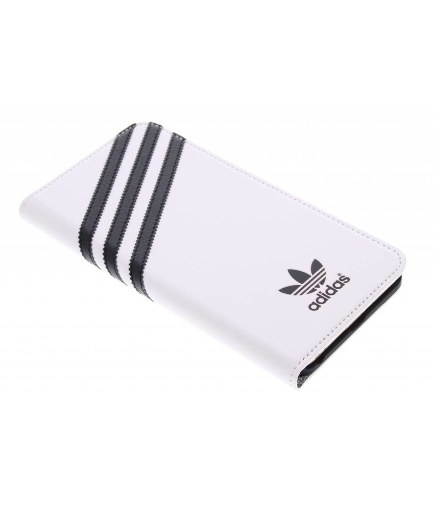 Adidas Originals Booklet iPhone 6(s) Plus - wit
