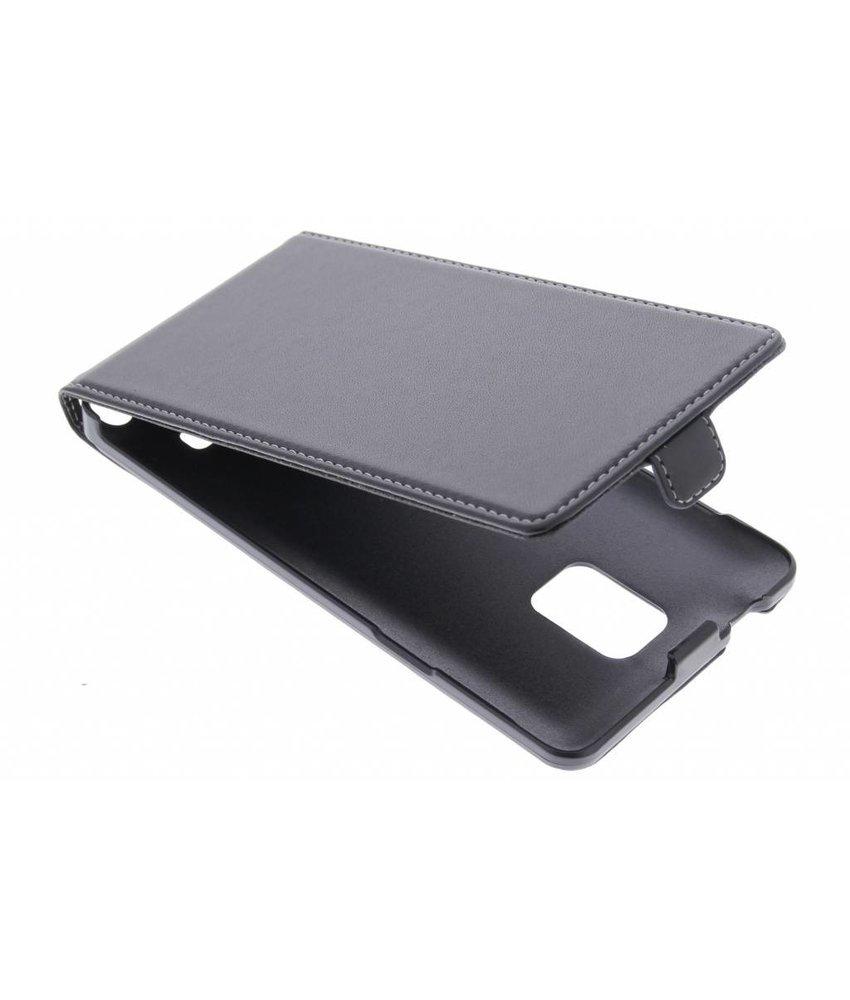 Muvit Slim Flip Case Samsung Galaxy Note 4
