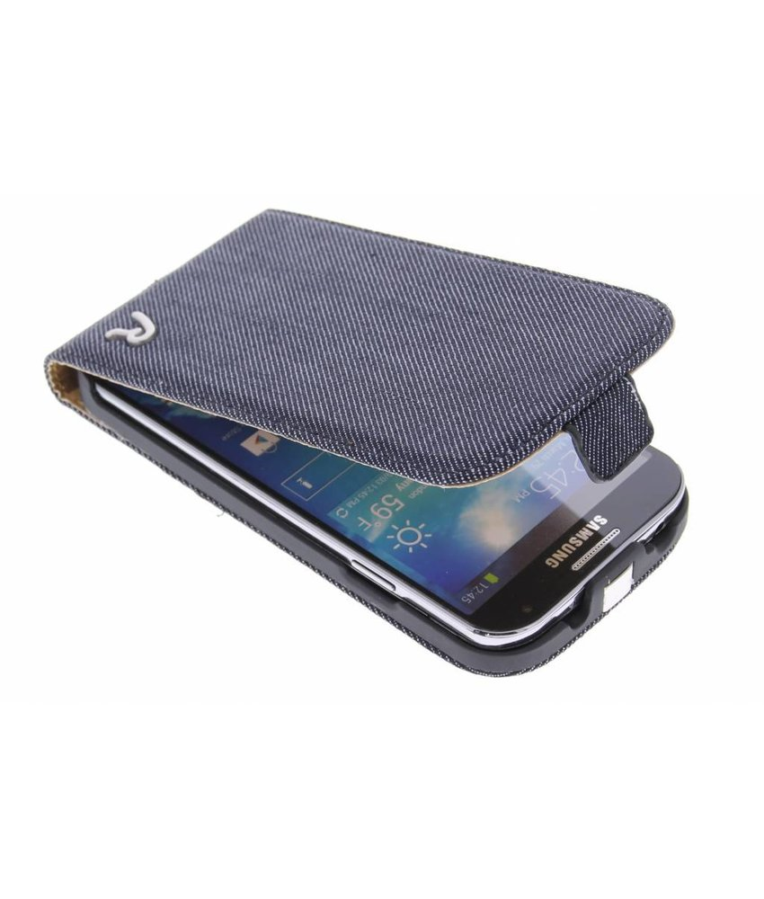 Replay Flip Case Denim Samsung Galaxy S4