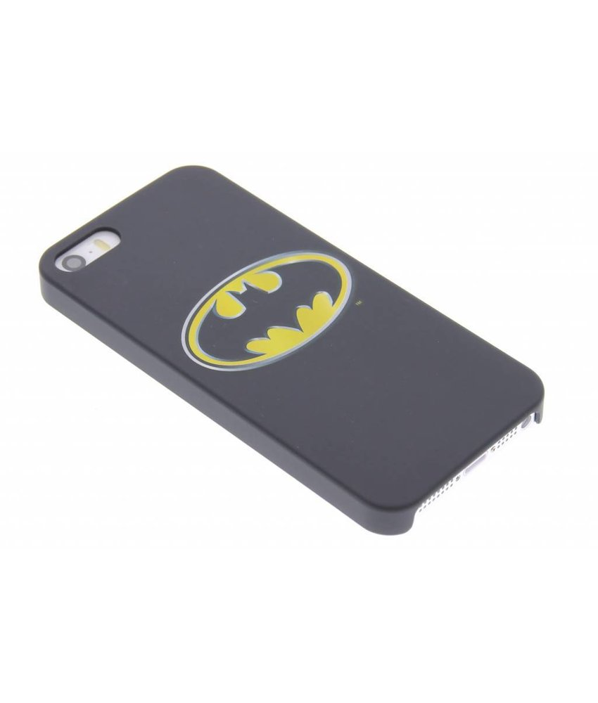 DC Comics Batman logo hardcase hoesje iPhone 5 / 5s / SE