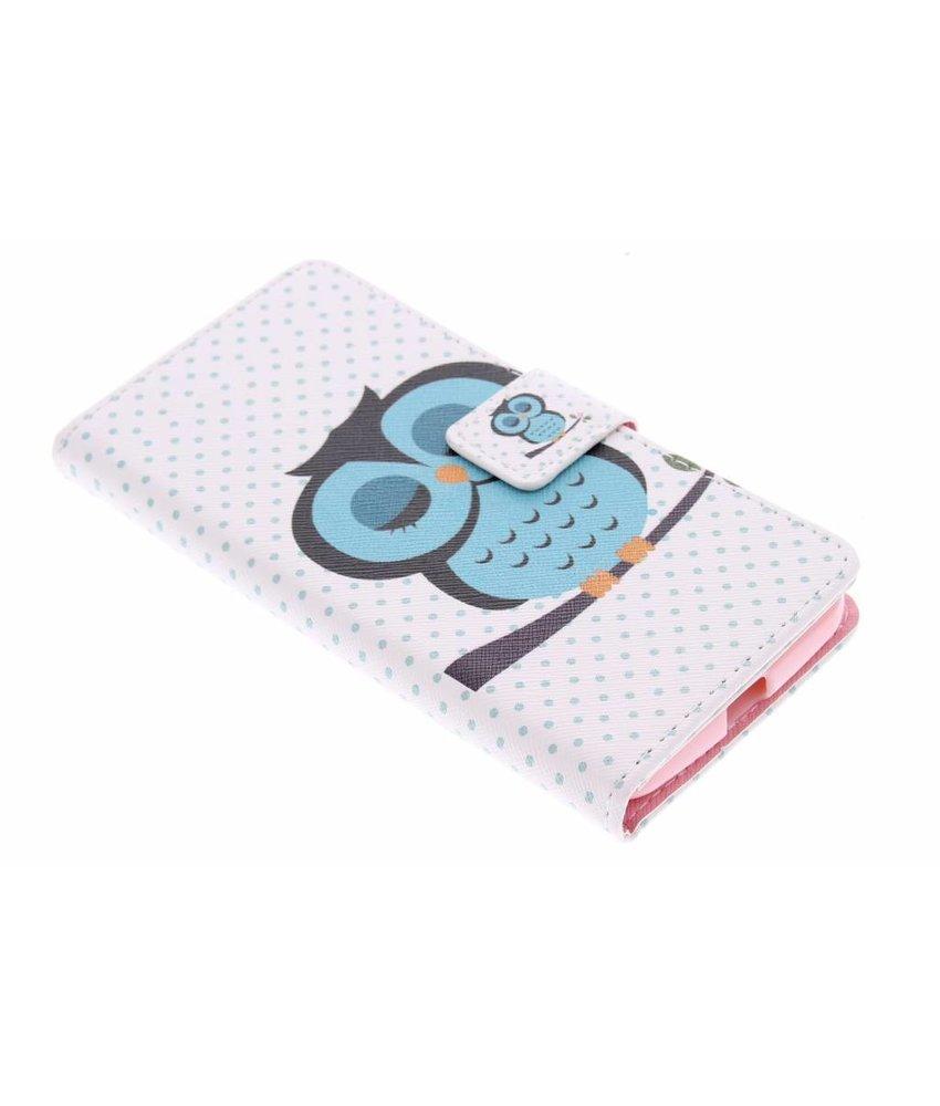 Design TPU booktype Motorola Moto X 2014
