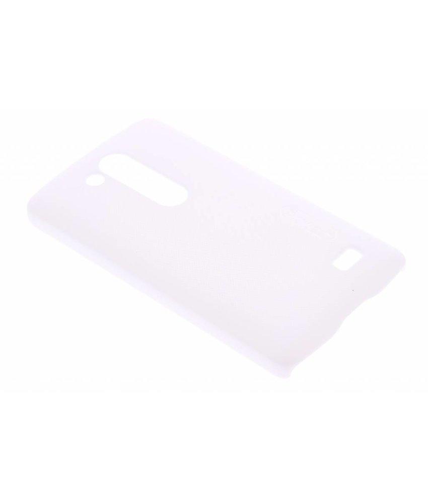 Nillkin Frosted Shield hardcase LG L Fino - wit