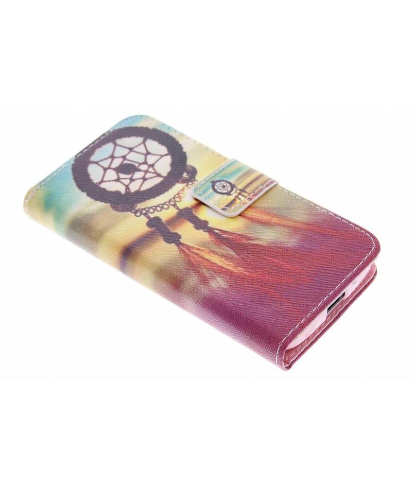 Design TPU booktype hoes Motorola Moto G
