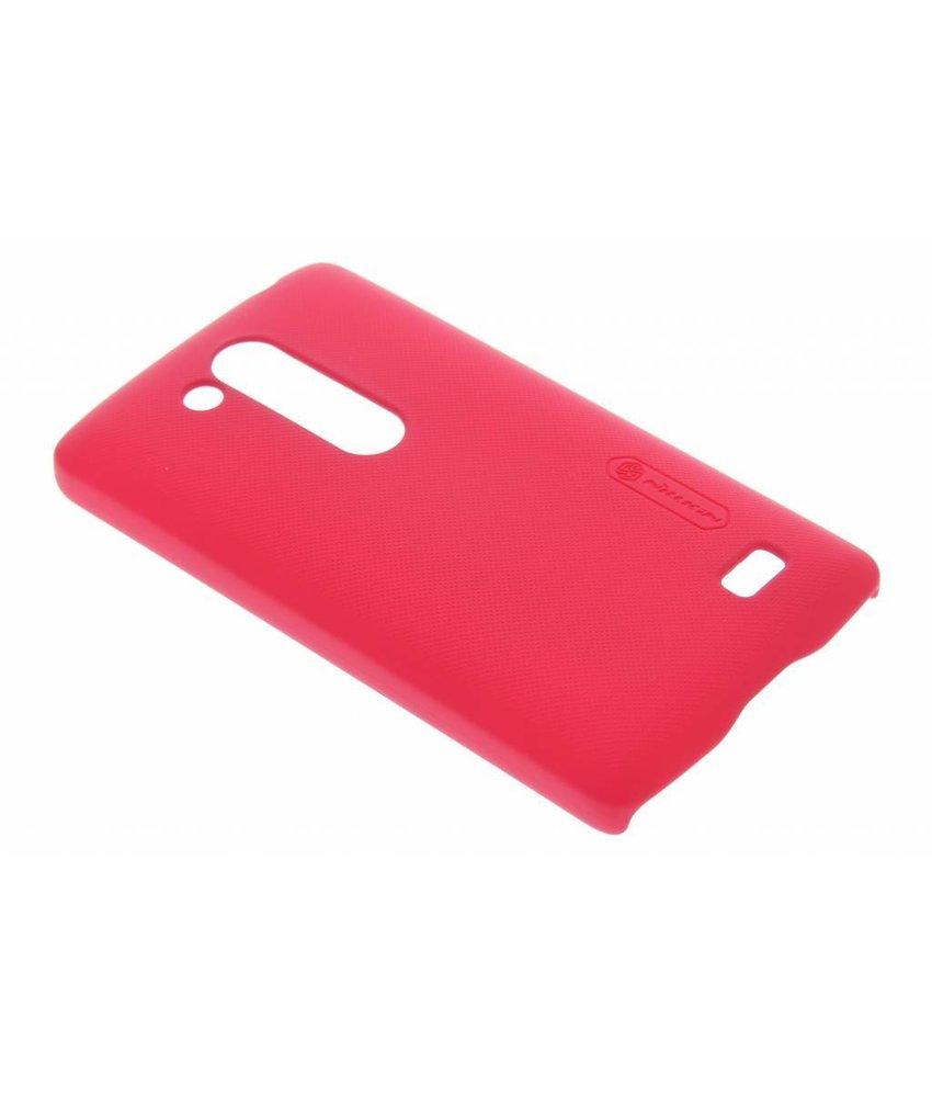 Nillkin Frosted Shield hardcase LG L Fino - rood