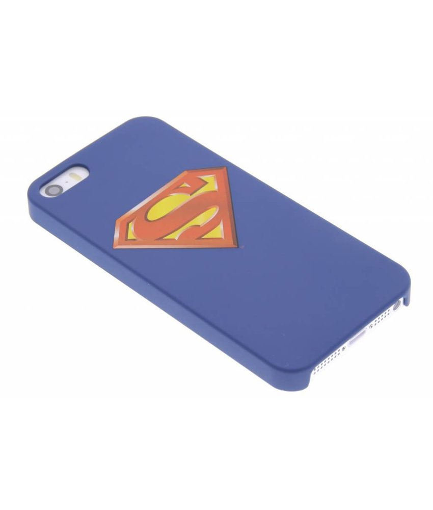 DC Comics Superman hardcase hoesje iPhone 5 / 5s / SE