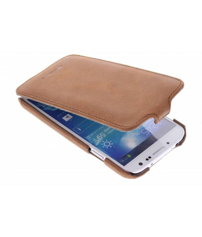 Melkco Jacka Leather case Samsung Galaxy S4