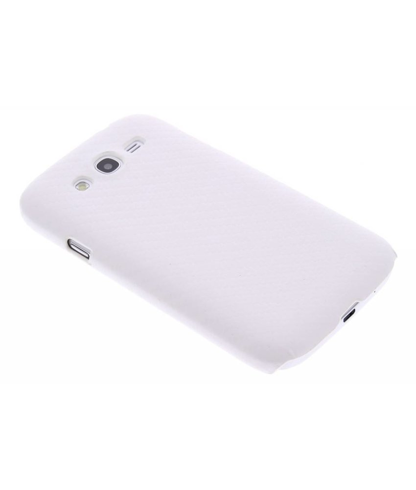 Carbon look hardcase Samsung Galaxy Grand (Neo)