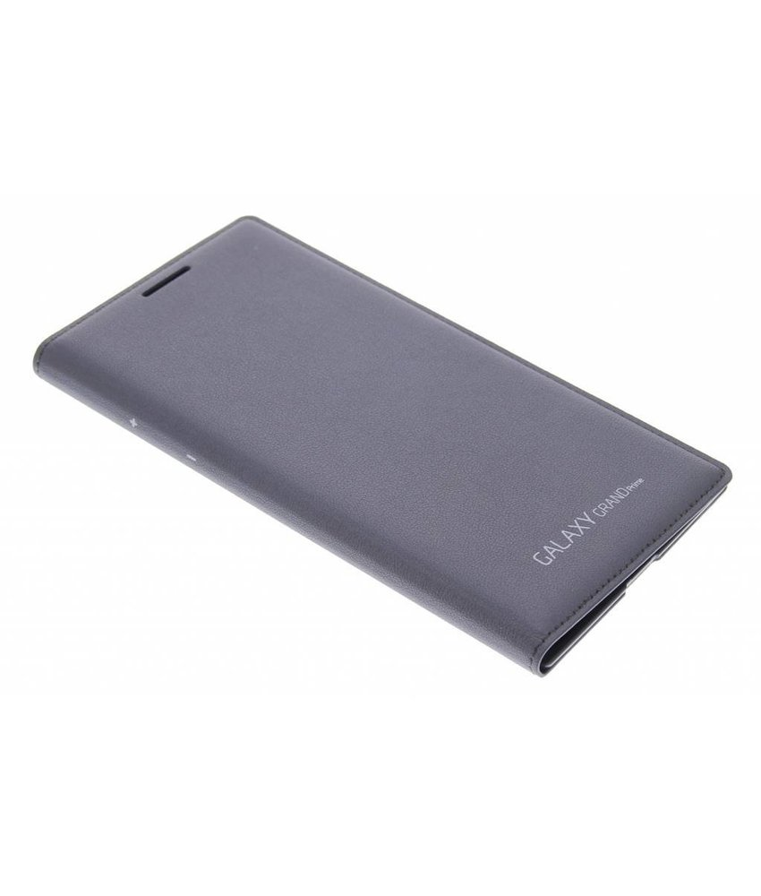 Samsung originele Flip Wallet Galaxy Grand Prime - Zwart