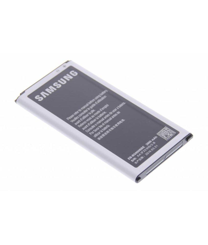 Samsung originele batterij Galaxy S5