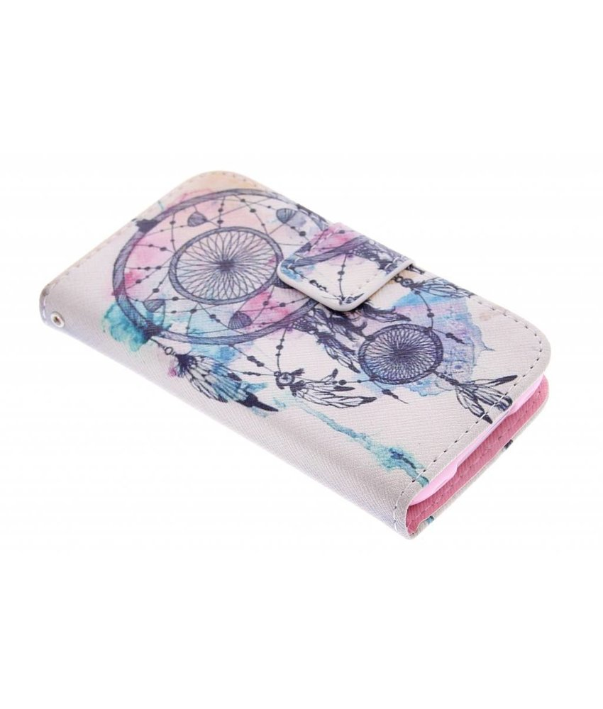 Design TPU booktype hoes iPhone 3g(s)