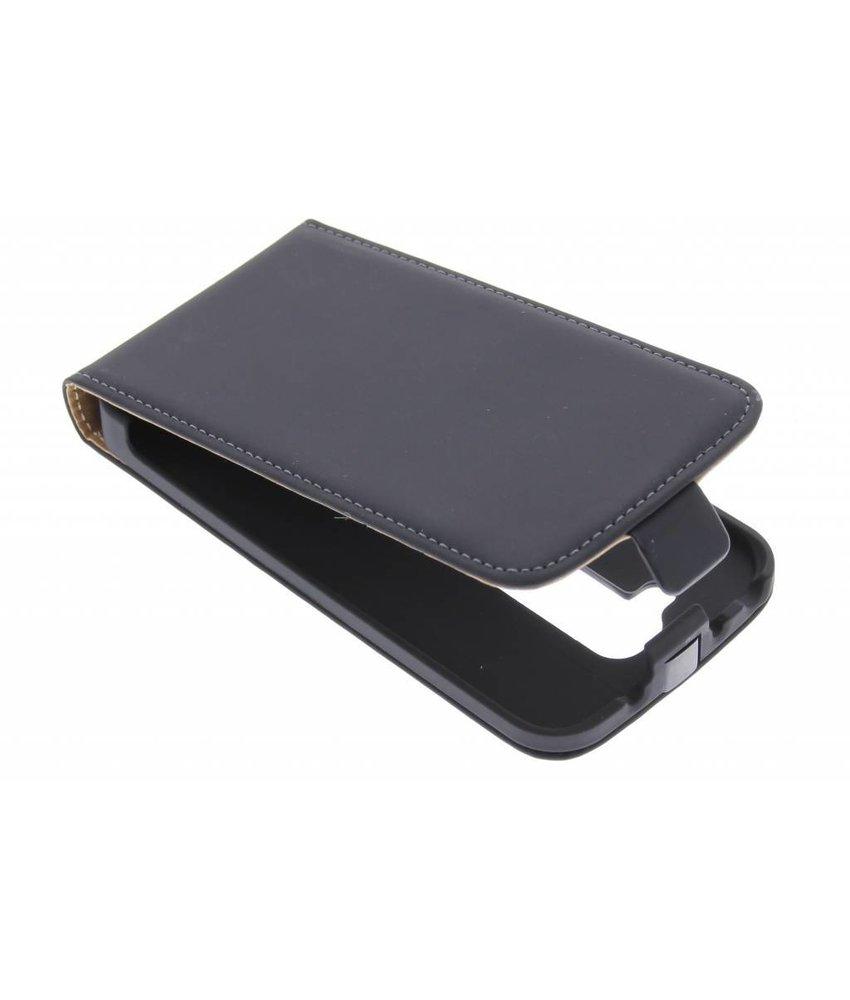 Mobiparts Premium flipcase LG G2 Mini - Black