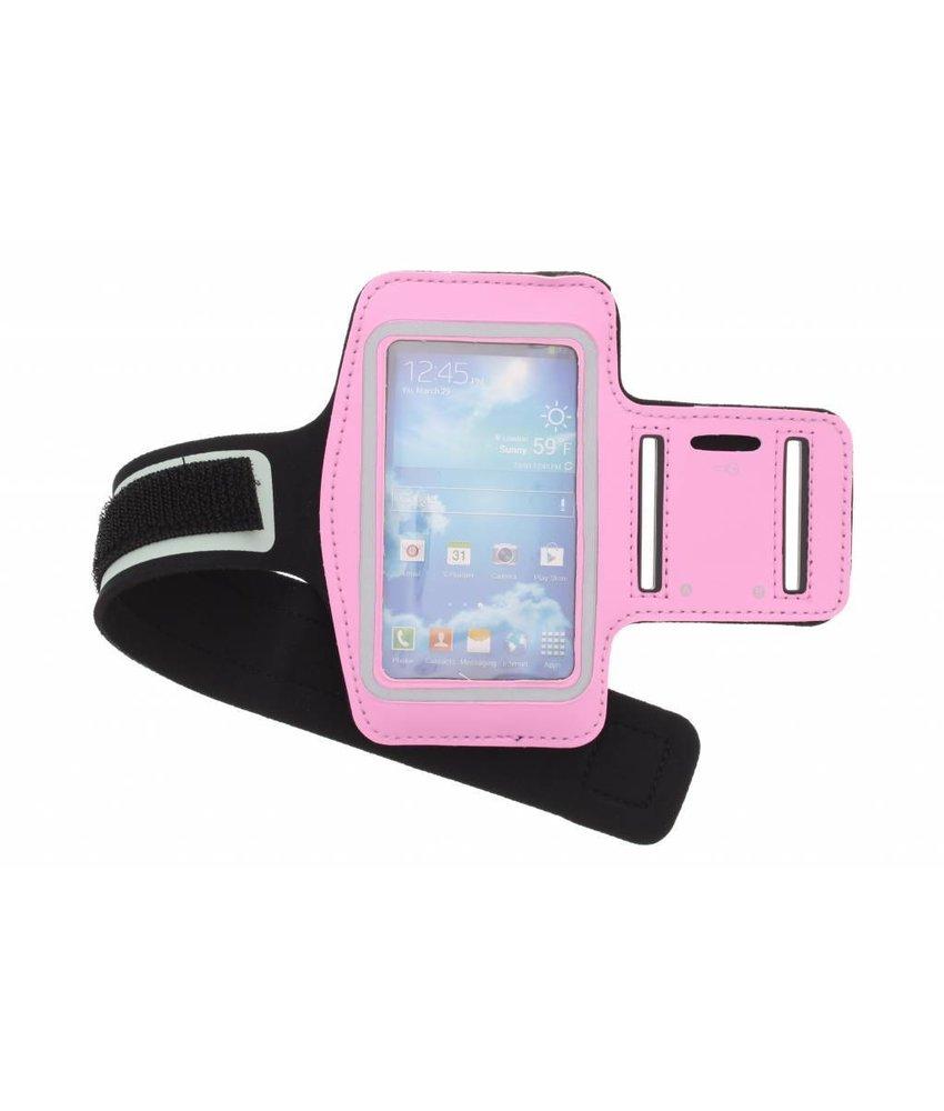 Roze sportarmband Samsung Galaxy S3 en S4