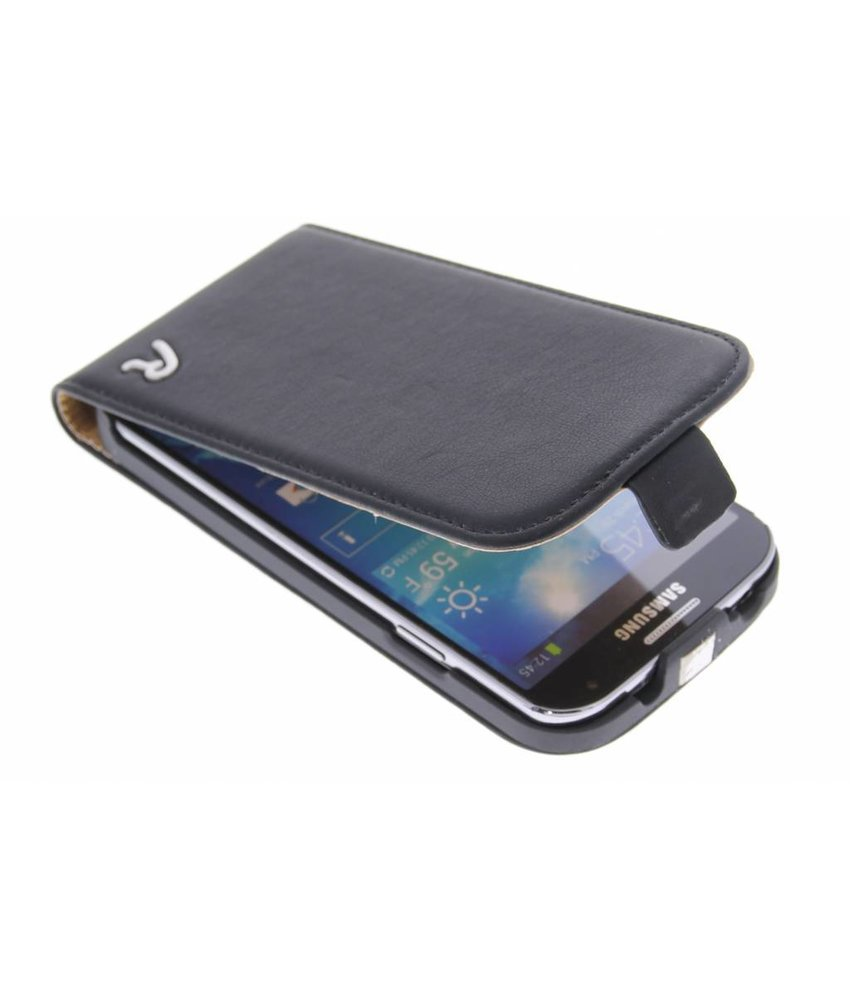 Replay Flip Case Samsung Galaxy S4 - Black