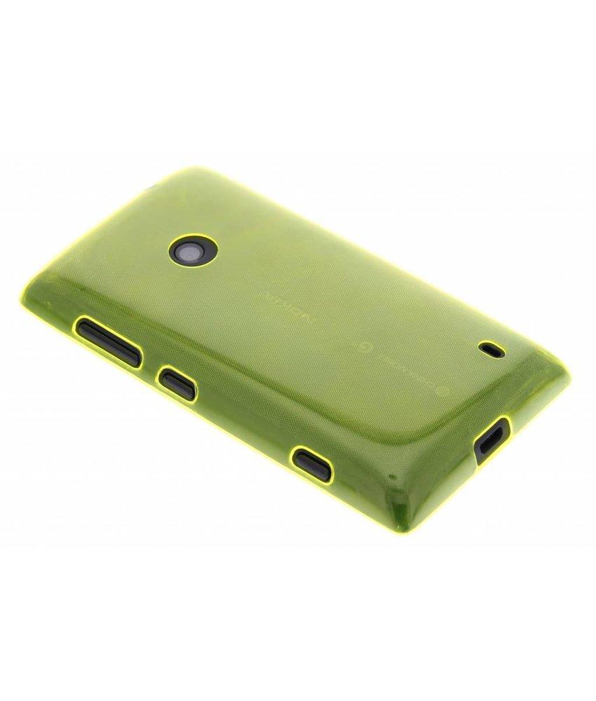 Ultra thin TPU hoesje Nokia Lumia 520 / 525
