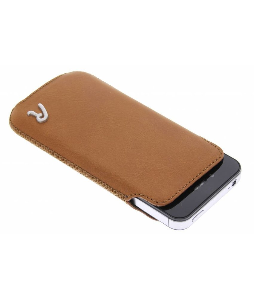Replay Pocket Leather insteekhoes iPhone 4 / 4s