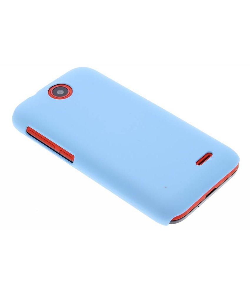 Turquoise effen hardcase HTC Desire 310