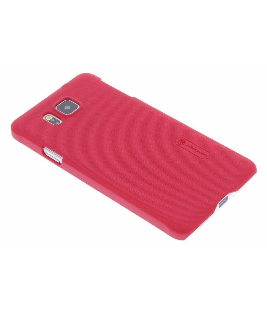 Nillkin Frosted Shield hardcase Samsung Galaxy Alpha