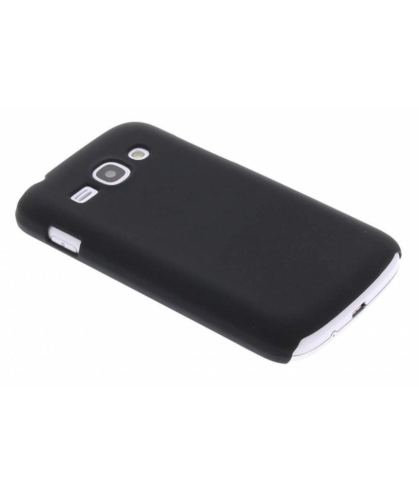 Zwart effen hardcase Samsung Galaxy Ace 3