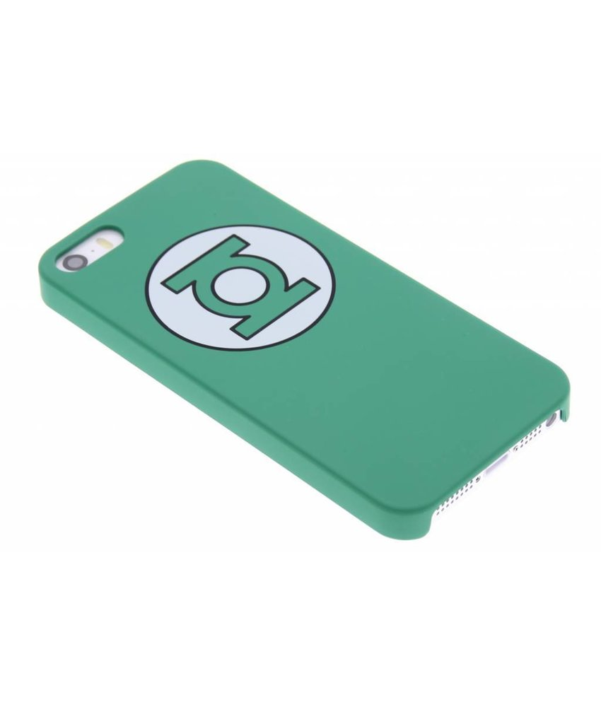 DC Comics Green Lantern hardcase hoesje iPhone 5 / 5s / SE
