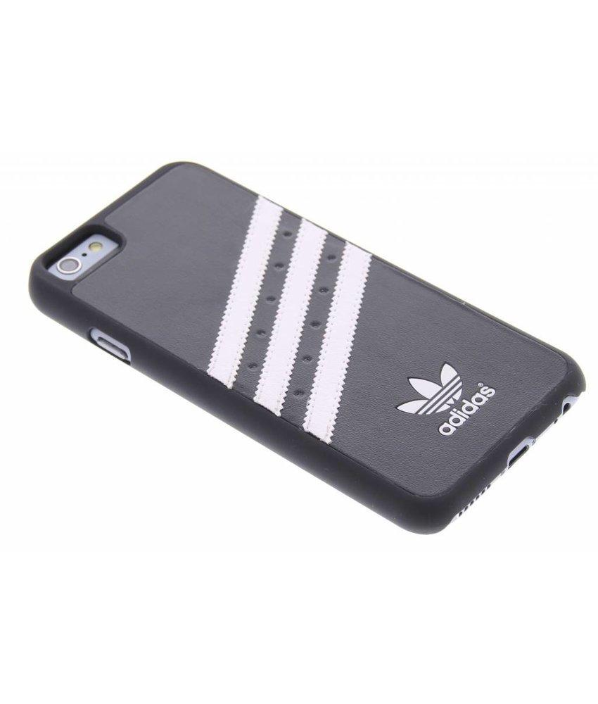 Adidas Hardcase iPhone 6 / 6s - zwart / wit