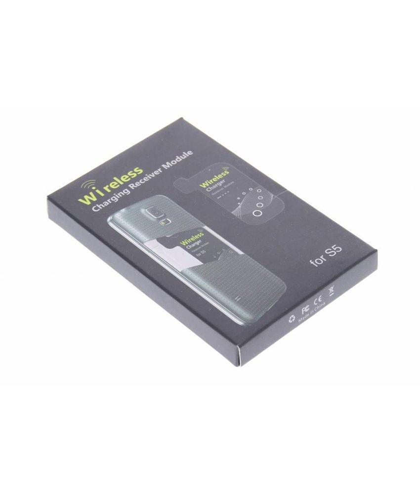 QI Receiver Samsung Galaxy S5 (Plus) / Neo