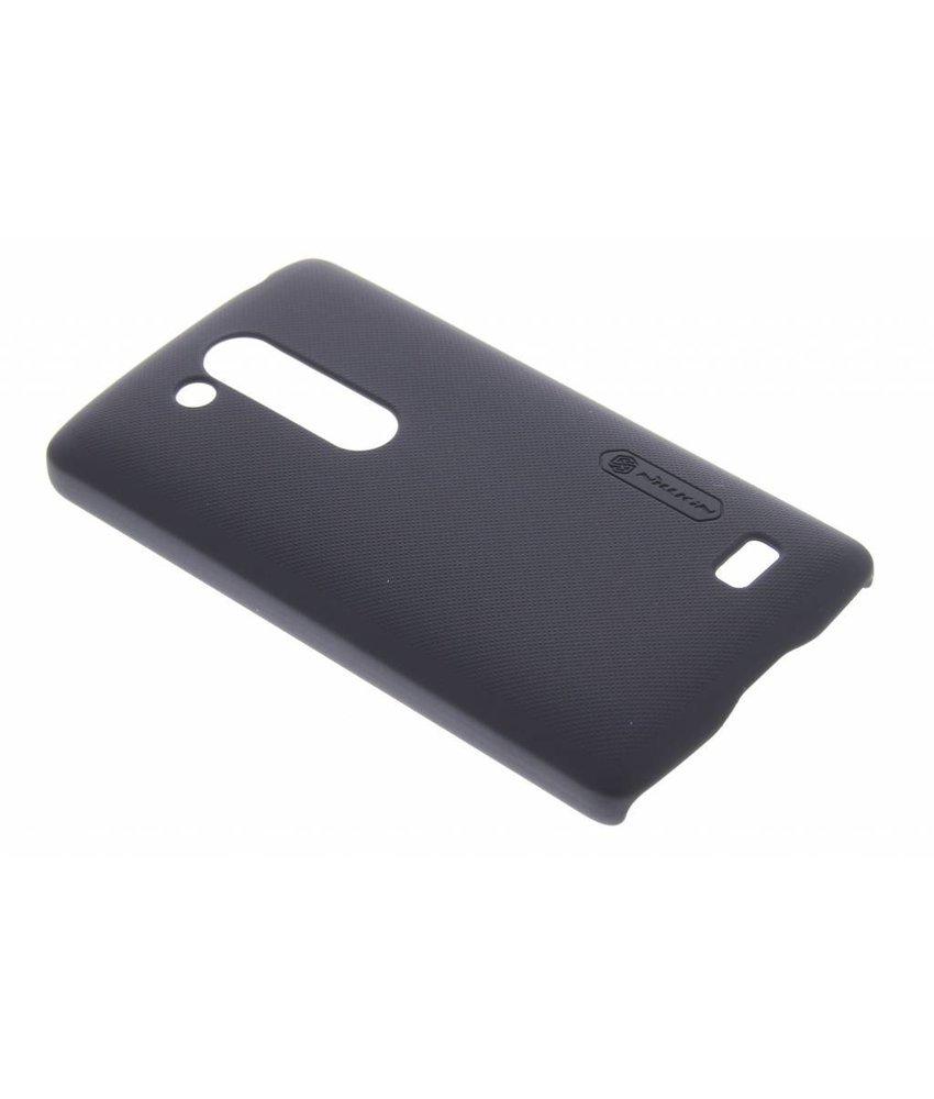 Nillkin Frosted Shield hardcase LG L Fino - zwart